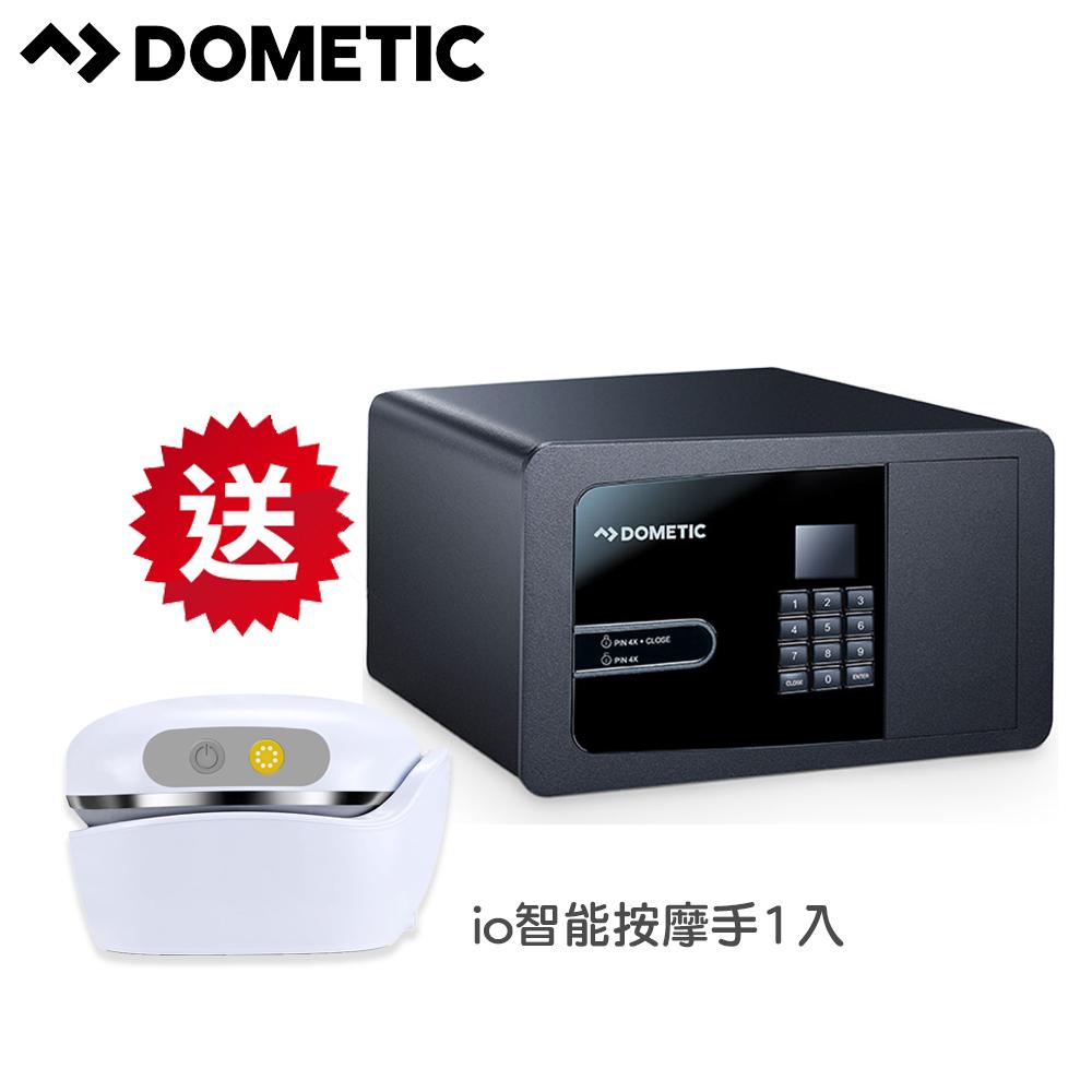 Dometic 專業級保險箱 MD282(黑色)