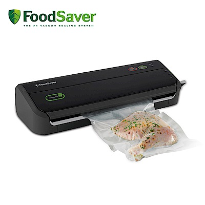 美國FoodSaver-家用真空包裝機FM2000(福利品)