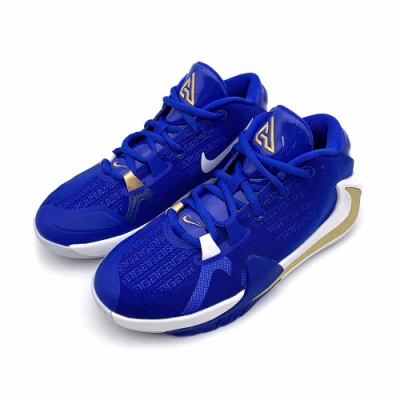 Nike FREAK 1 (GS)中大童籃球鞋-BQ5633400