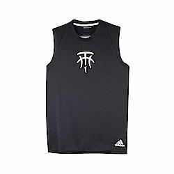 ADIDAS 男 TMAC TANK 籃球背心