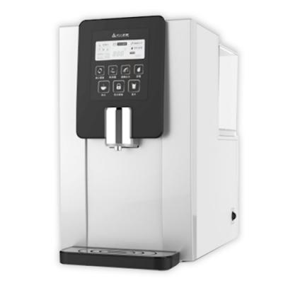 元山免安裝RO溫熱淨飲機 YS-8100RWF