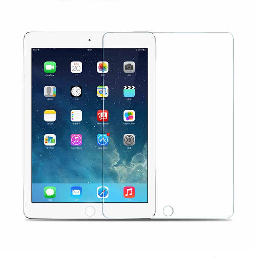 IN7 APPLE iPad (9.7吋) 高透光2.5D鋼化玻璃貼