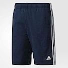 adidas 短褲 ESS 3S Short FT 男款