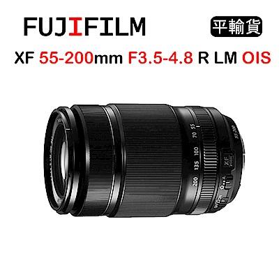 FUJIFILM XF 55-200mm F3.5-4.8 R LM OIS (平行輸入)