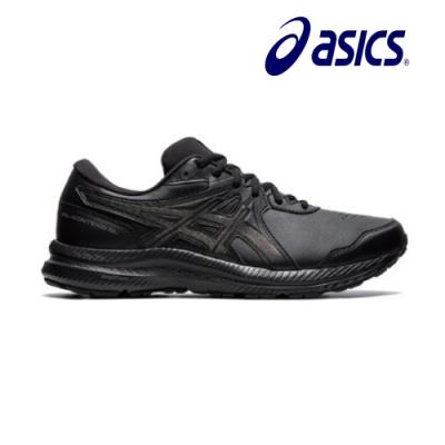 ASICS 亞瑟士 GEL-CONTEND SL(4E) 寬楦 男慢跑鞋 1131A050-001