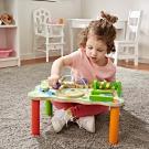 美國瑪莉莎 Melissa & Doug 幼兒啟發 - 叢林冒險遊戲桌