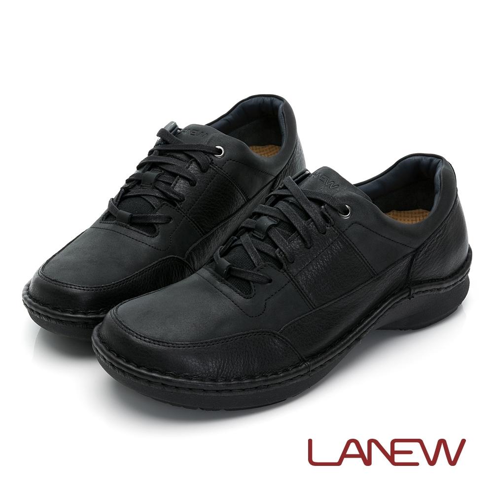 LA NEW 超霸4 寬楦消臭型休閒鞋(男226015731)