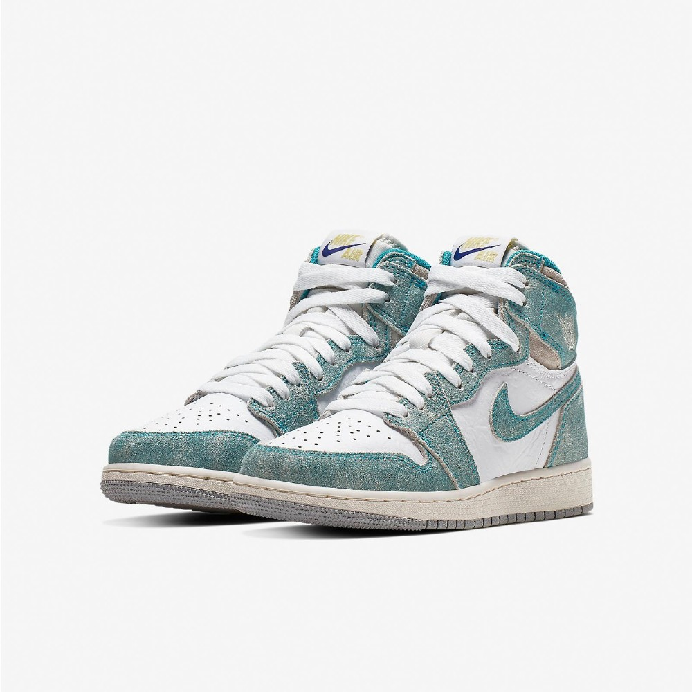 Nike  Air Jordan 1 Retro 女鞋