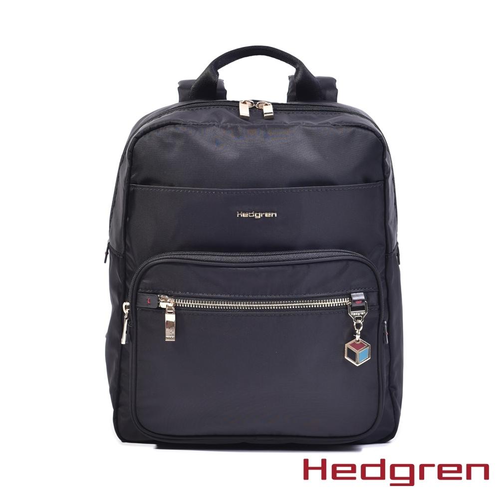 【Hedgren】黑經典後背包 – HCHMA 05  SPELL