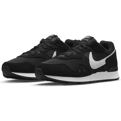 NIKE 慢跑鞋  運動鞋 復古 女鞋 黑 DM8454001 WMNS VENTURE RUNNER WIDE