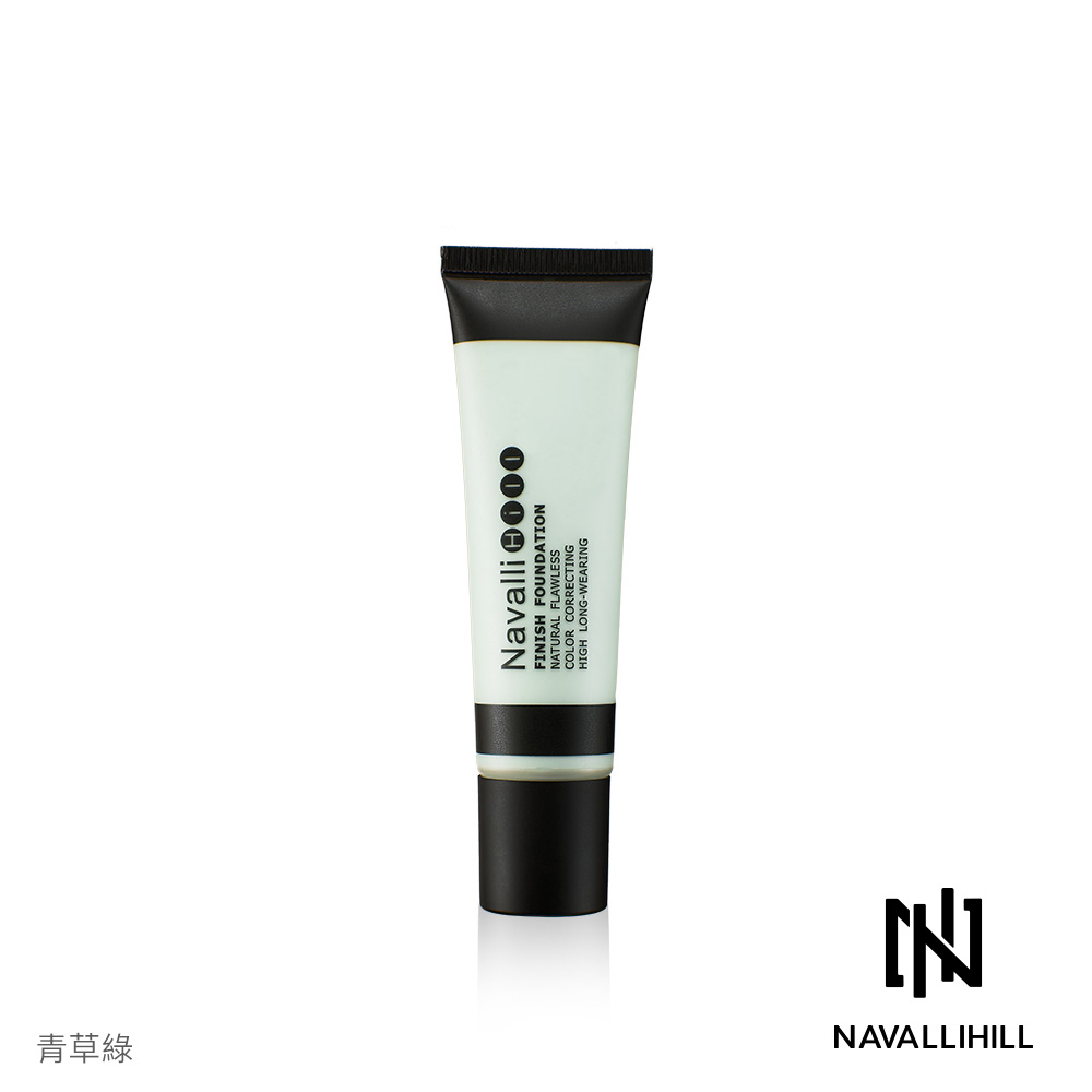 Navalli Hill 無重力MSBB透亮霜-青草綠(35ml) product image 1