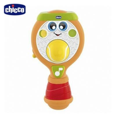 chicco-歡樂帥氣網球拍