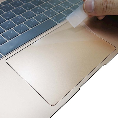 EZstick MacBook AIR 13 A1932 TOUCH PAD 觸控版保護貼