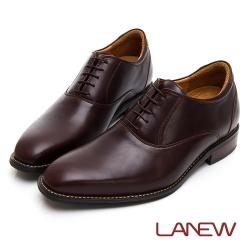 LA NEW Q Lite 內增高紳士鞋(男225034120)