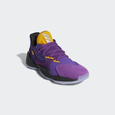 adidas HARDEN VOL. 4 SU CASA 籃球鞋 男 FW7496