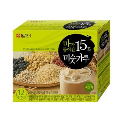 韓國丹特 綜合穀物山藥飲(240g)