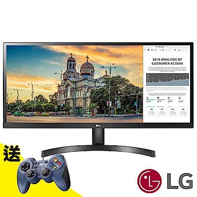 LG 樂金29WK500 29吋IPS液晶顯示器