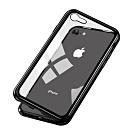 iPhone 7/8 360度全包 雙面磁吸鋼化玻璃 手機保護殼
