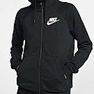 Nike 外套 NSW Rally Hoodie Fz 女款