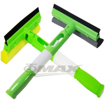 omax 3合1可折式多功效清潔刷-2入-快