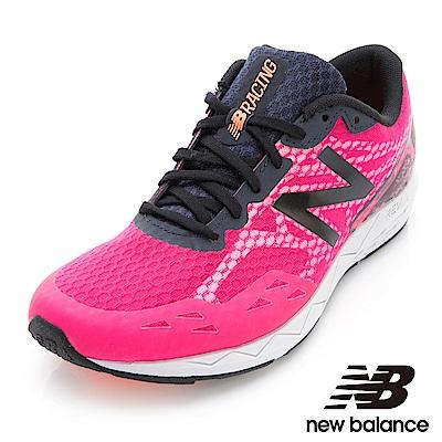 New Balance 競賽跑鞋 女鞋 粉 WHANZTR1