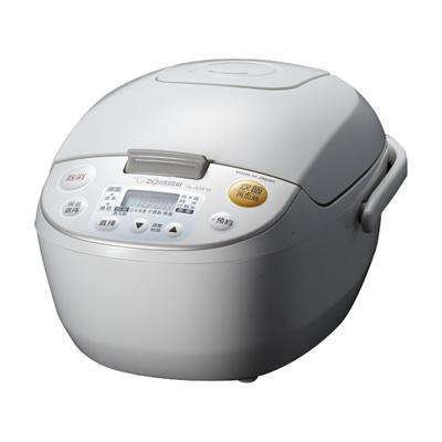 象印6人份微電腦電子鍋(NL-AAF10)