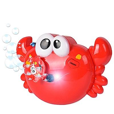 Playful Toys 頑玩具 2用泡泡蟹