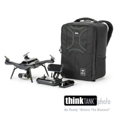 ThinkTank-for 3DR Solo四軸飛行器專用背包-AH485