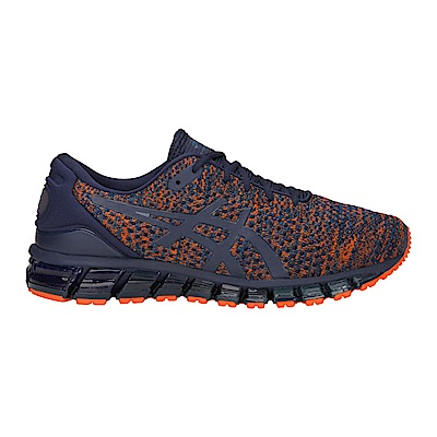 ASICS Gel-Quantum360 Knit 2運動鞋T840N藍