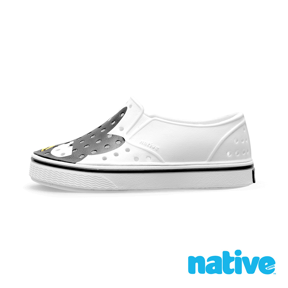 native 小童鞋 MILES 小邁斯鞋-酷企鵝