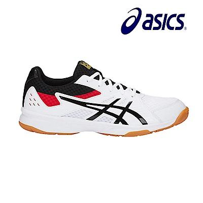 Asics 亞瑟士 UPCOURT 3 男排球鞋 1071A019-110