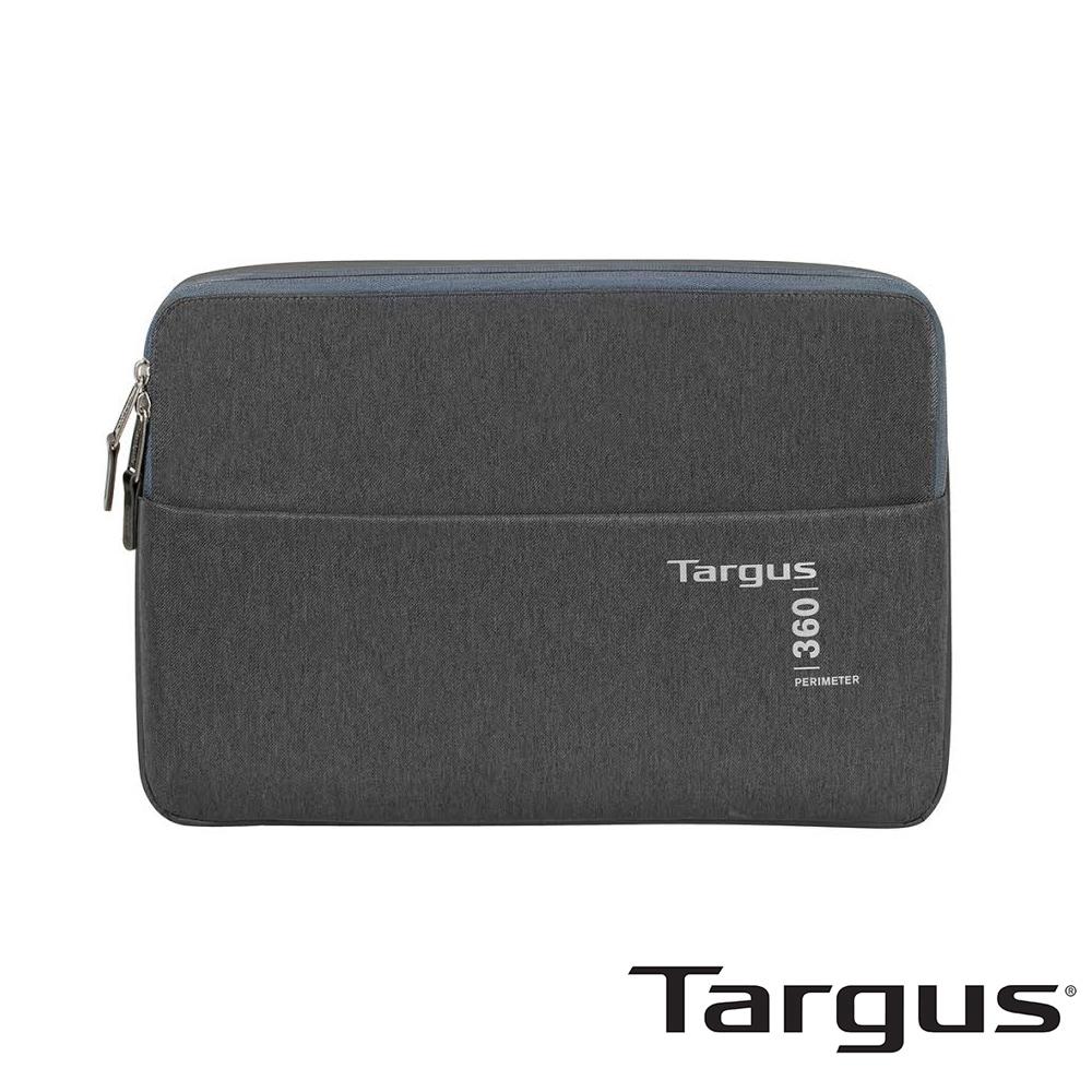 Targus 360 Perimeter 筆電保護隨行包 (沉靜灰/適用14吋筆電)