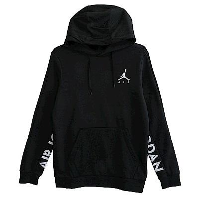 Nike 耐吉 AS-連帽長袖上衣-男