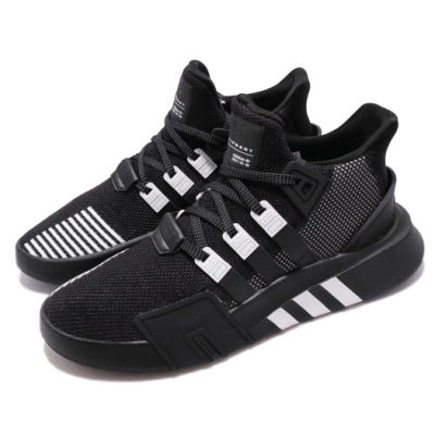adidas 休閒鞋 EQT ADV 襪套 男鞋