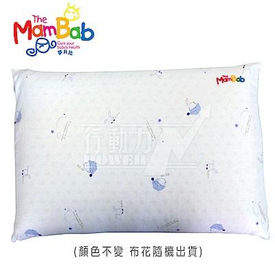 《夢貝比》一般型兒童乳膠枕-雙色【台灣製造】 @ Y!購物