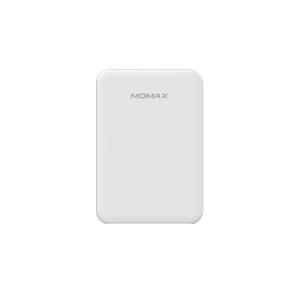 MOMAX iPower Card 2 行動電源(IP69)-白
