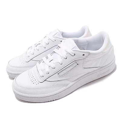 Reebok 休閒鞋 Club C 85 MU 女鞋
