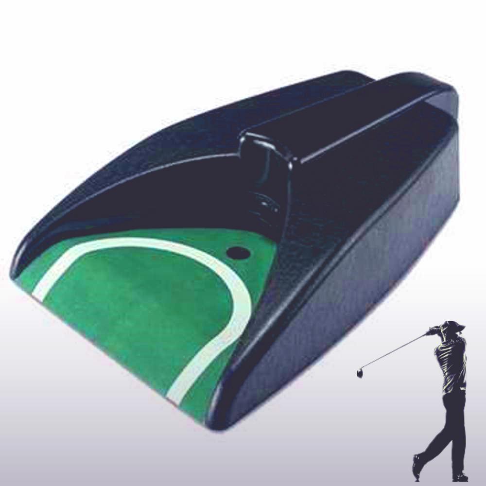 【LOTUS】高爾夫自動回球器