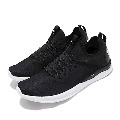 Puma 休閒鞋 Ignite Flash Mesh 男鞋