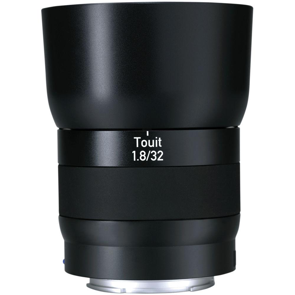 Zeiss Touit 1.8/32 (公司貨) For E-mount