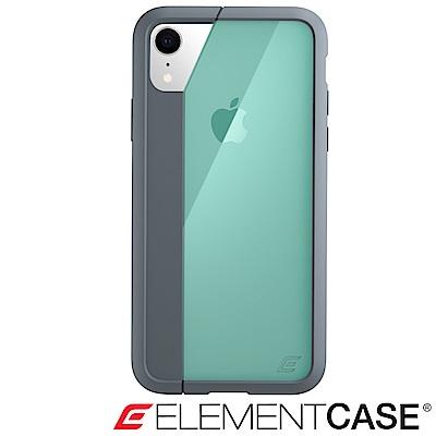 美國 Element Case iPhone XR Illusion 輕薄幻影防摔殼 -綠