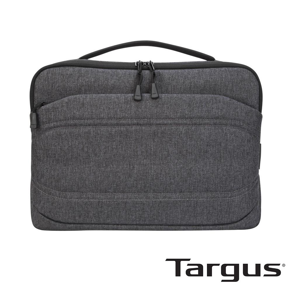 Targus Groove X2 Slimcase 15吋電腦側背包-黑(TSS978)