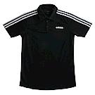 Adidas 愛迪達 D2M 3S Polo-男