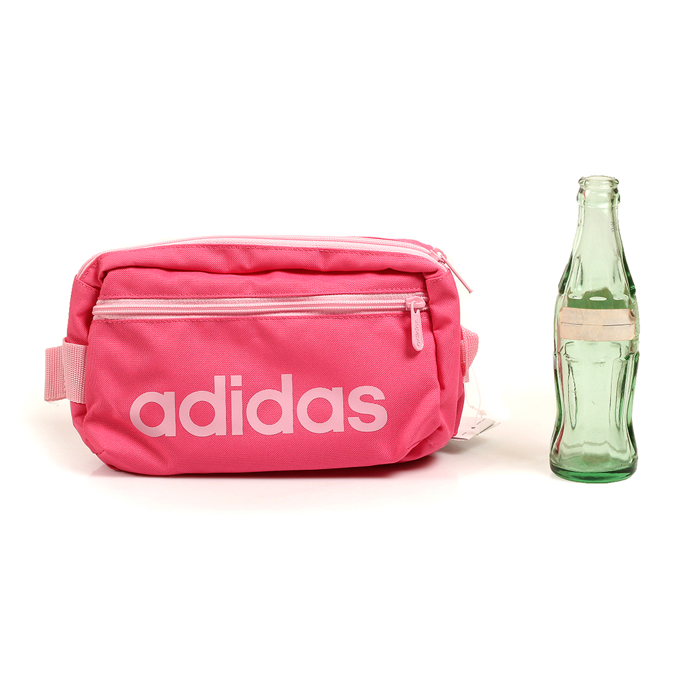 愛迪達 ADIDAS LINEAR CORE WAIST BAG 腰包 DT8630