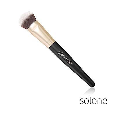 Solone 無痕粉底刷/L03 (Hello Kitty限定版)