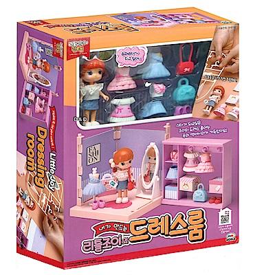 MIMI World - 夢想小屋系列(JOY的時尚造型工作室)