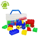 Playful Toys 頑玩具 手提積木箱