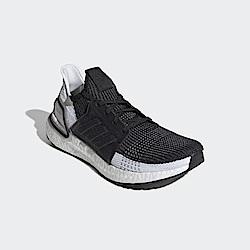 adidas ULTRABOOST 19 跑鞋 男 B37704