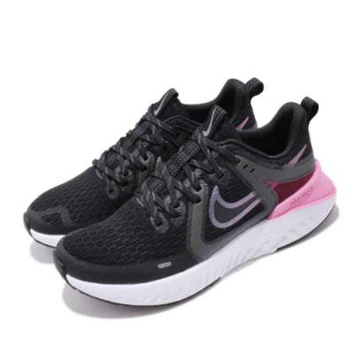 Nike 慢跑鞋 Legend React 2 女鞋