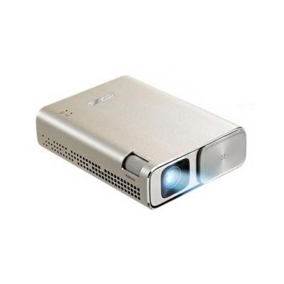 (福利品)ASUS ZenBeam Go E1Z USB掌上式行動電源LED投影機